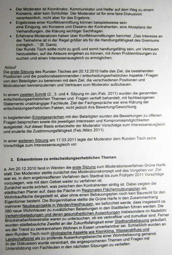 17.3.2011 Grüne Harfe Empfehlungen S.2