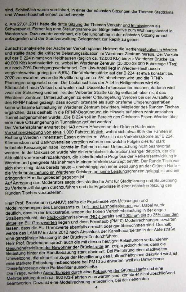 17.3.2011 Grüne Harfe Empfehlungen S.4