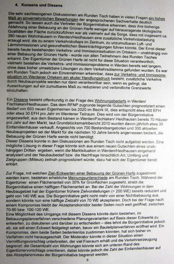 17.3.2011 Grüne Harfe Empfehlungen S.6