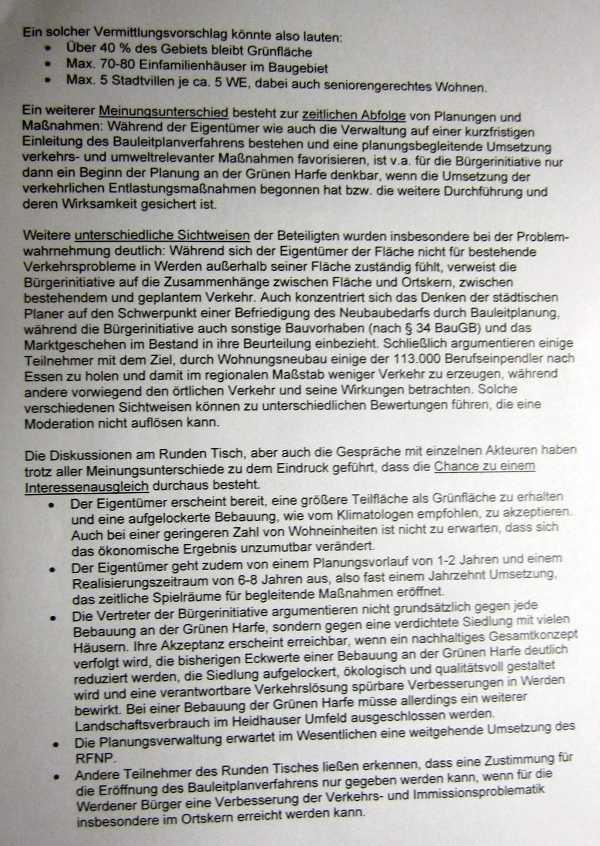 17.3.2011 Grüne Harfe Empfehlungen S.7