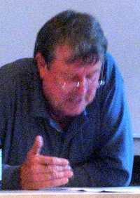 Walter Fähnders, Prof. für Neuere Germanistik an der Uni Osnabrück