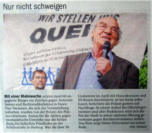 NRZ-Essen 21.Mai 2011