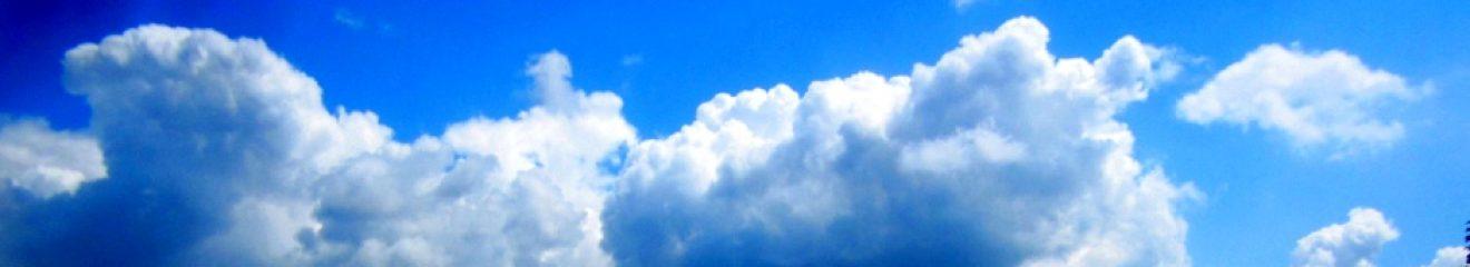 Flaute, Wind oder Sturm …